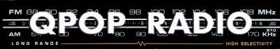 QPOP Radio